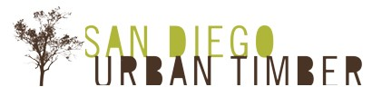 San Diego Urban Timber | SD Urban Timber